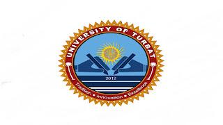 www.uot.edu.pk Jobs 2021 - University of Turbat (Kech) Jobs 2021 in Pakistan