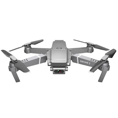 Spesifikasi Drone E68 - OmahDrones
