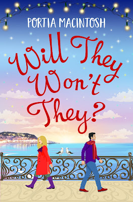 Will They, Won't They? by Portia MacIntosh book cover