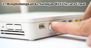 Flashdisk Berfungsi Untuk Menghubungkan ke Jaringan Wi-Fi Secara Cepat