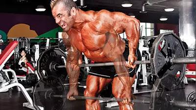 أفضل 4 تمارين أساسية لتقوية العضلات و نصائحها
