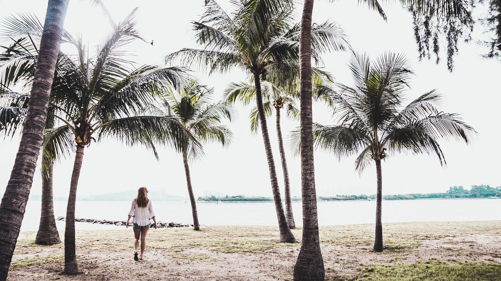 The Complete Guide on visiting The Best Beach in Singapore: Lazarus & St. John's Islands
