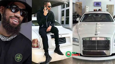 image results for phyno net worth and cars