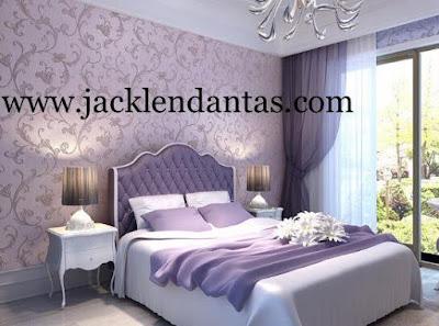 como decorar quarto de casal pequeno alugado Jacklen Dantas