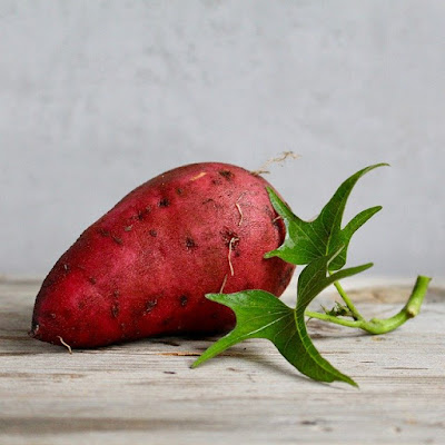 Sweet Potatoes for High Blood Pressure / Hypertension