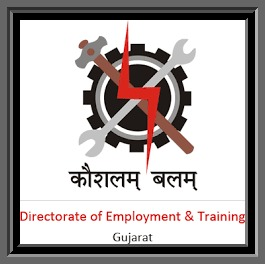 Gujarat Government Directorate of Employment and Training www.talimrojgar.org: Register in Employment Exchange Online