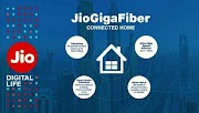 Jio GigaFiber Broadband Service Coverage Cities in India [2019]