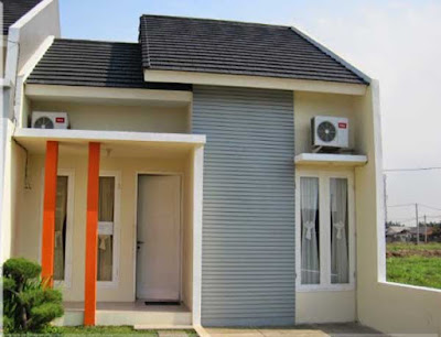 warna cat dinding luar rumah yang cerah 16