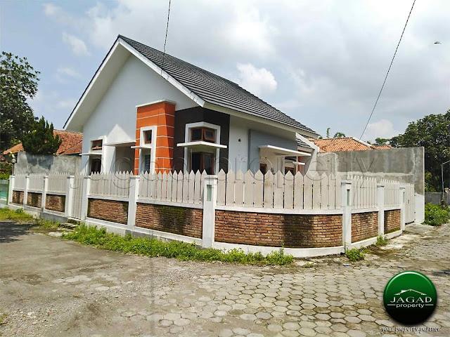 Rumah Hook Dijual jalan Kaliurang Km 10