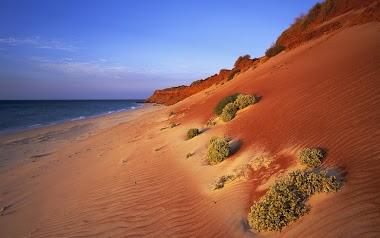 Trip to Perth in Western Australia