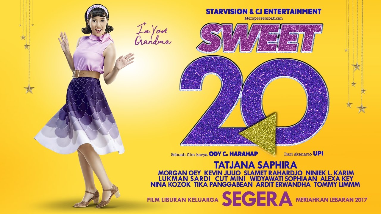 Download Film Sweet 20 Full Movie Mp4 (2017)