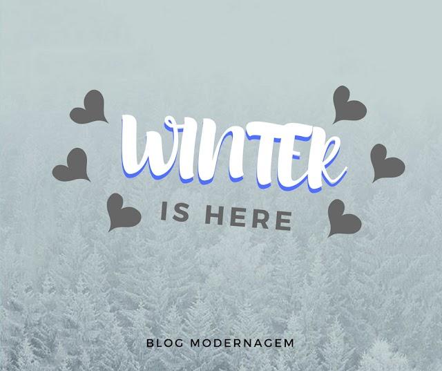 Playlist para esquentar o inverno