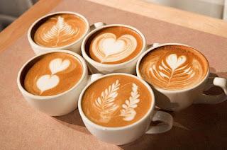 Hướng Dẫn Cách Pha Cà Phê Latte | Góc chia sẻ