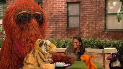 Sesame Street Episode 4414