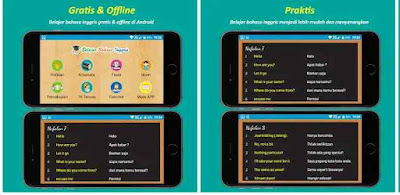 Aplikasi Hafalan Bahasa Inggris