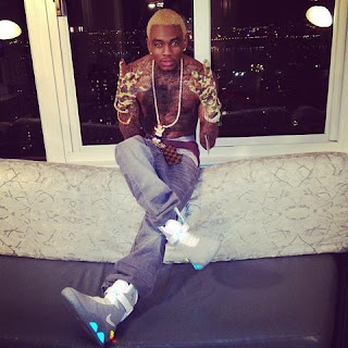 Hollywood Stars: Soulja Boy Profile And Pictures-Wallpapers