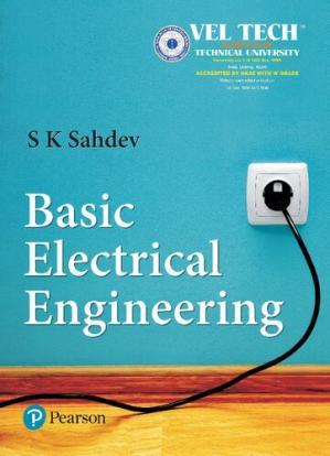 [PDF] Basic Electrical Engineering By S  K Sahdev