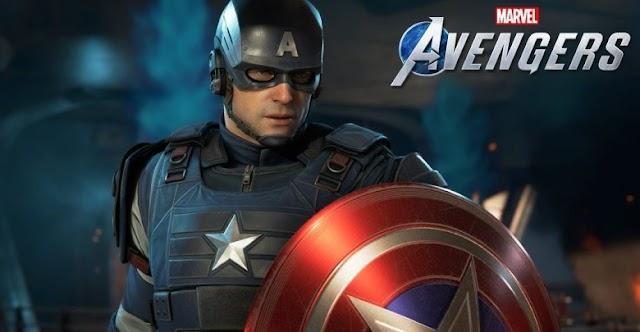 الكشف عن عدو ثالث جديد في لعبة Marvel Avengers, و ملابس جديدة للشخصيات..