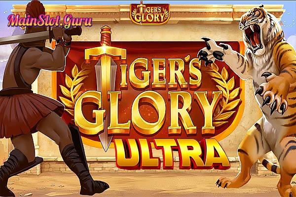 Main Gratis Slot Demo Tiger's Glory Ultra Quickspin
