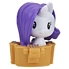 My Little Pony 5-pack Party Performers Rarity Pony Cutie Mark Crew Figure