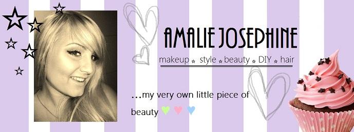 AmalieJosephine: July 2011