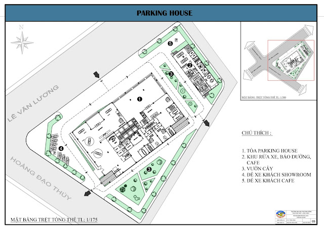 gach bong-11194616_846506175404584_1765933921899231357_o Đồ án tốt nghiệp KTS - Parking house