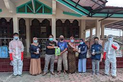Berkolaborasi Dengan Ranting Muhammdiyah, Inilah Cara Lazismu Kota Magelang Peringati Milad Muhammadiyah Ke-112