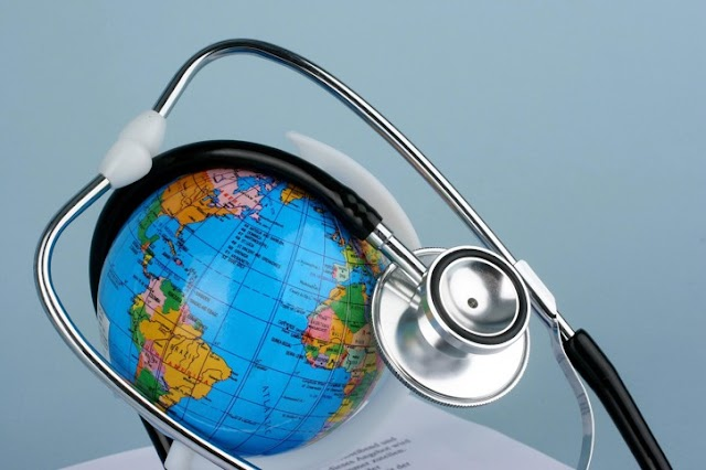 Why we need to globalize global health