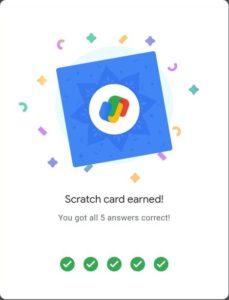 Google Pay Kolkata Event Answers|| tbatricks.xyz