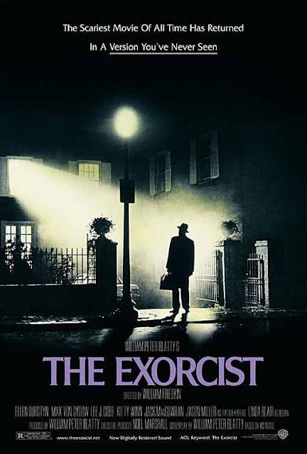 أقوى 10 أفلام رعب لن تستطيع إنهاءها.. أفضل أفلام الرعب المخيفة على الإطلاق فيلم الرعب The Exorcist 1973