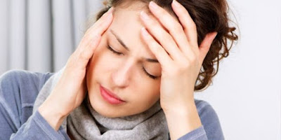 Penyebab Sakit Kepala Sebelah Kiri