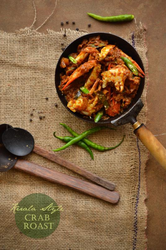 Kerala Seafood Recipes Kurryleaves