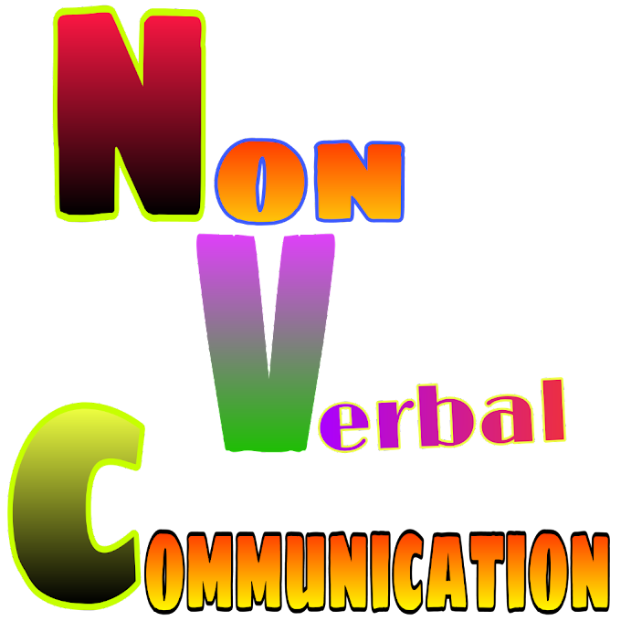non verbal communication defineis | 7 types of nonverbal communication