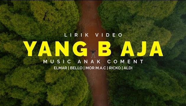 Lirik Lagu Timur Yang B Aja - M.A.C