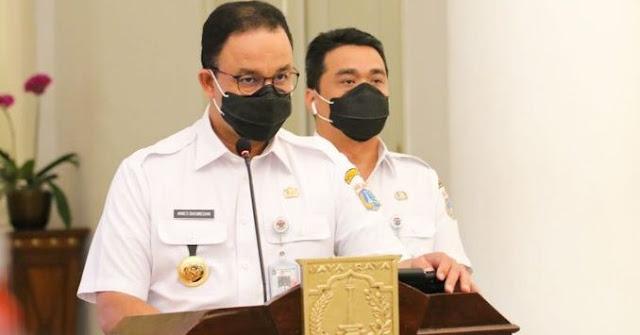 Minta Anies Perbaiki Layanan, Ketua DPRD DKI: Saya Rasain Langsung Repotnya Urus Surat Kematian