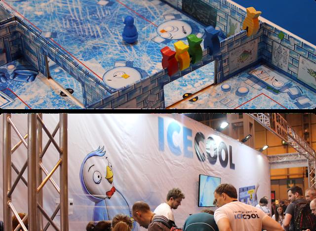 Ice Cool - Brain Games