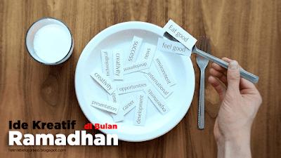 Ide Kreatif di Bulan Ramadhan dengan Keuntungan Besar