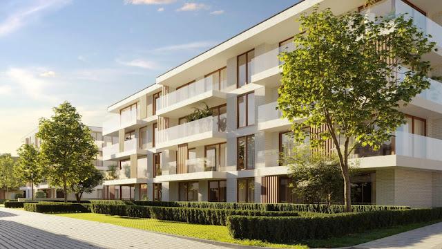 't hof van wingene, wonen, vastgoed, project, West-Vlaanderen, spirit projects