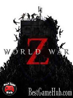 World War Z Compressed PC Game Free Download