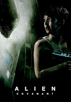 Alien: Covenant 2017 Dual Audio [Hindi-DD5.1] 720p BluRay