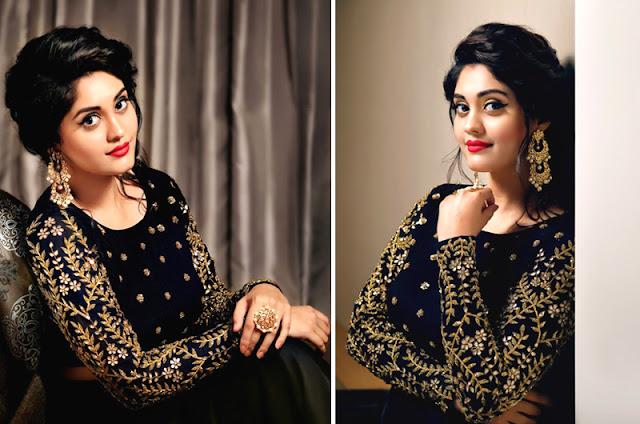 Surabhi Kannada Actress New PhotoShoot Pics Actress Trend