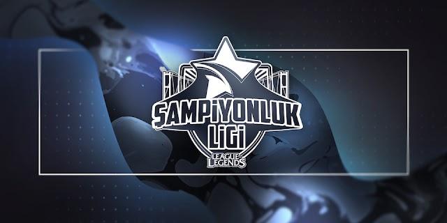 League of Legends Şampiyonluk Ligi 5. Hafta Özeti