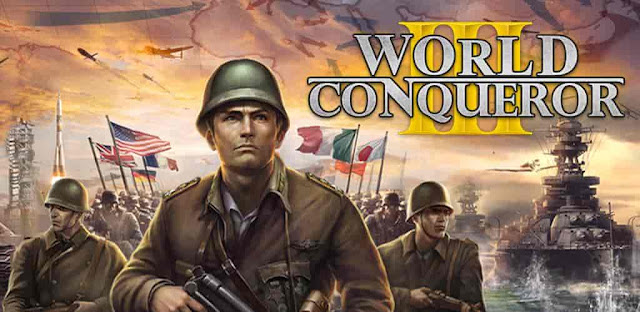 World Conqueror 3 V1.2.22 MOD APK – MEGA HİLELİ