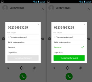 Cara Blokir SMS dan Telepon Pada Android
