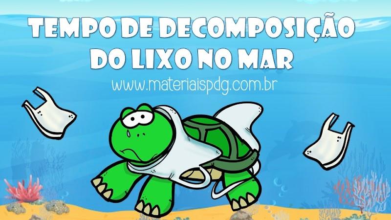 LIXO NO MAR - DOWNLOAD PDF