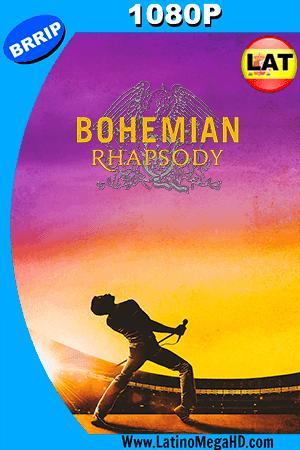 Bohemian Rhapsody: La Historia de Freddie Mercury (2018) Latino HD 1080P ()