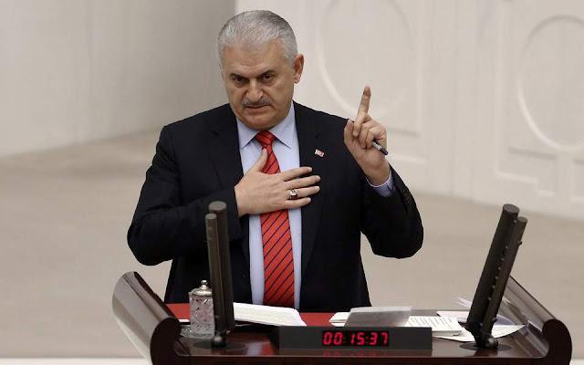 Γιλντιρίμ για την Κυπριακή ΑΟΖ: «Η Τουρκία μπορεί ανά πάσα στιγμή να απαντήσει»