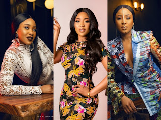 I Will Thrive In Real Life - Erica Brags, Sends Message To Those Reporting Her IG Account