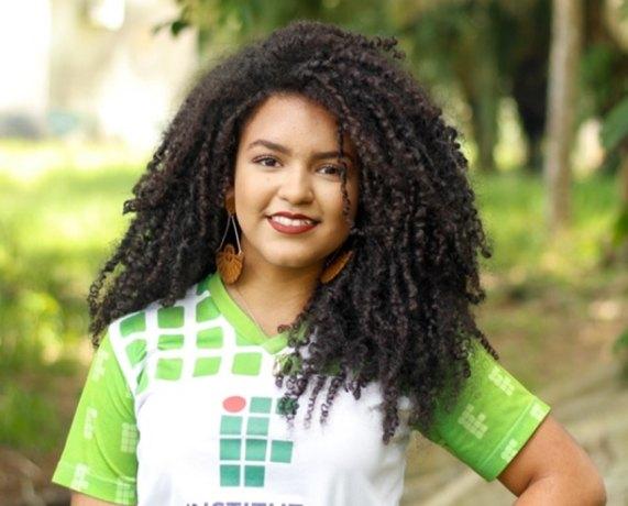 'DEPUTADA JOVEM': Estudante do IFRO representará Rondônia no Parlamento Jovem Brasileiro