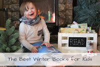 The Best Winter Books for Kids